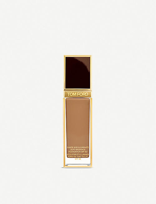 TOM FORD: Shade and Illuminate Foundation 30ml