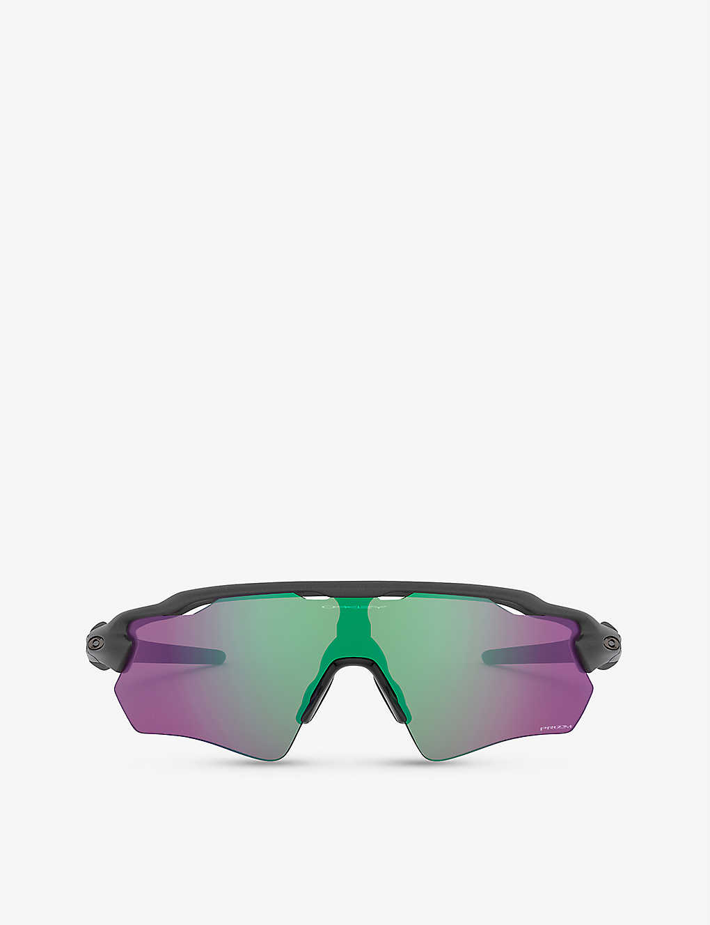 OAKLEY: OO9208-44 Radar® EV Path&reg O Matter™ rectangular-framed sunglasses