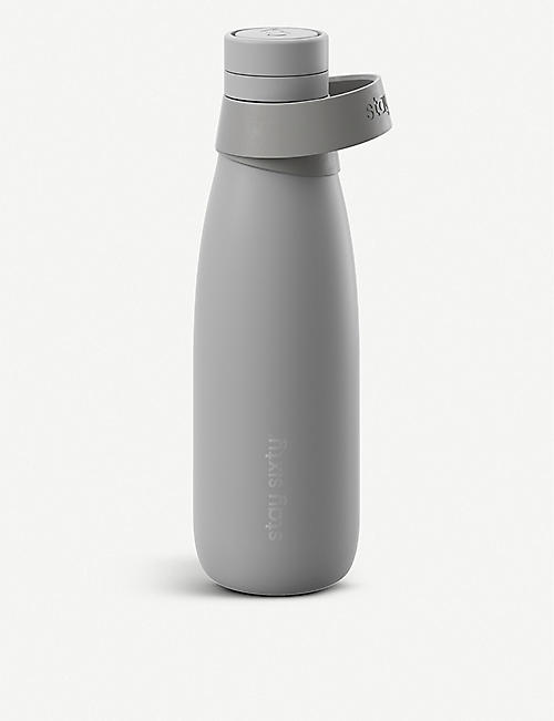 STAY SIXTY: Stone Edition stainless steel bottle 500ml