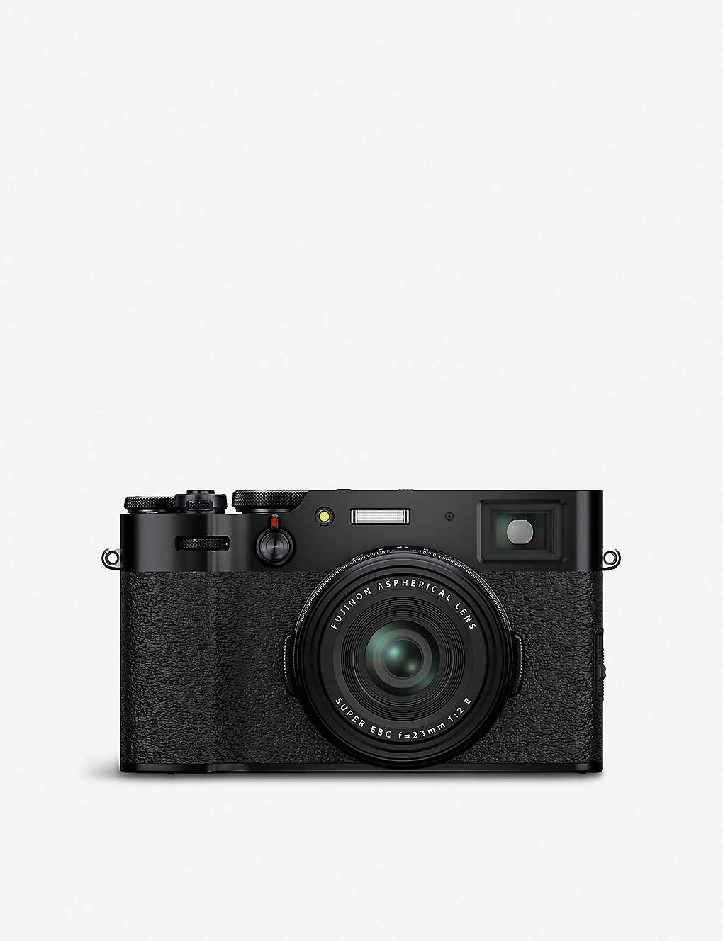 FUJIFILM: X100V Digital Camera