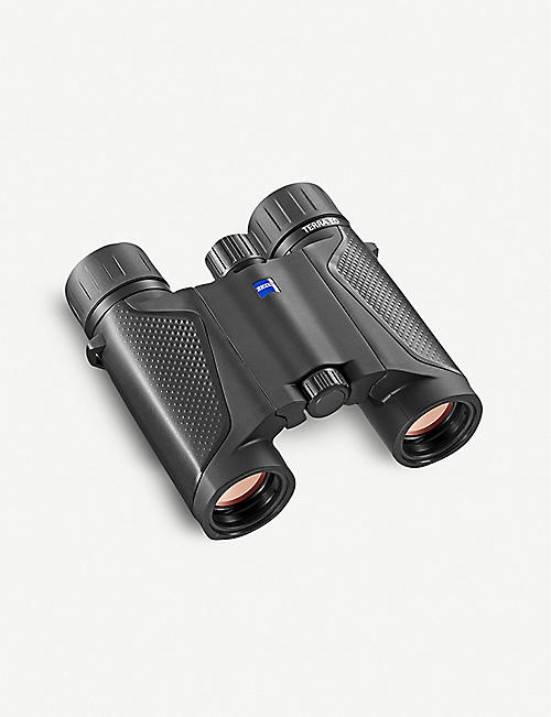 ZEISS:TERRA ED Pocket 8x25 双筒望远镜