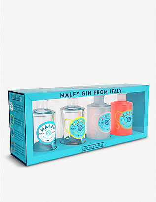 GIN: Malfy gin set of four