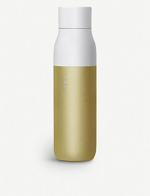 SMARTECH: LARQ Benefit Edition UV self-cleaning bottle 500ml