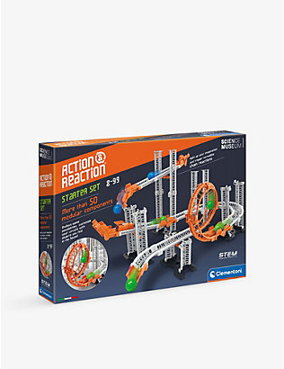 SCIENCE MUSEUM: Action Reaction starter kit