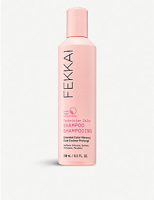 FEKKAI: Technician Colour Shampoo 250ml
