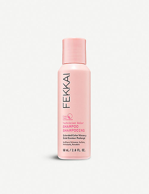 FEKKAI: Technician Colour Shampoo 60ml