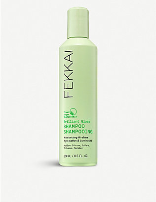 FEKKAI: Brilliant Gloss Shampoo 250ml