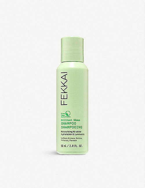 FEKKAI: Brilliant Gloss Shampoo 60ml