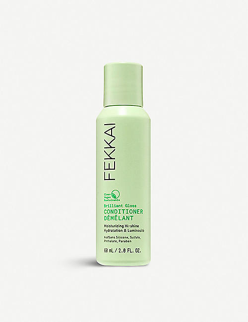 FEKKAI: Brilliant Gloss Conditioner 60ml