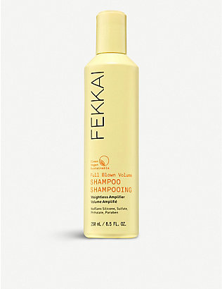 FEKKAI: Full Blown Volume Shampoo 250ml