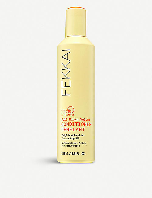 FEKKAI: Full Blown Volume Conditioner 250ml