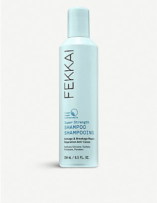 FEKKAI: Super Strength Shampoo 250ml