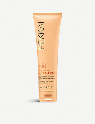 FEKKAI: Baby Blonde Brightening Air-Dry Crème 150ml