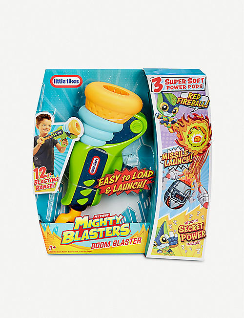 LITTLE TIKES My First Mighty Blasters 激情爆款
