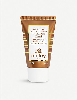 SISLEY: Self Tanning Hydrating Facial Skin Care 60ml