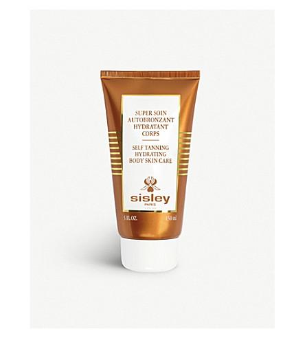 Sisley Paris Self Tanning Hydrating Body Skin Care (150ml)