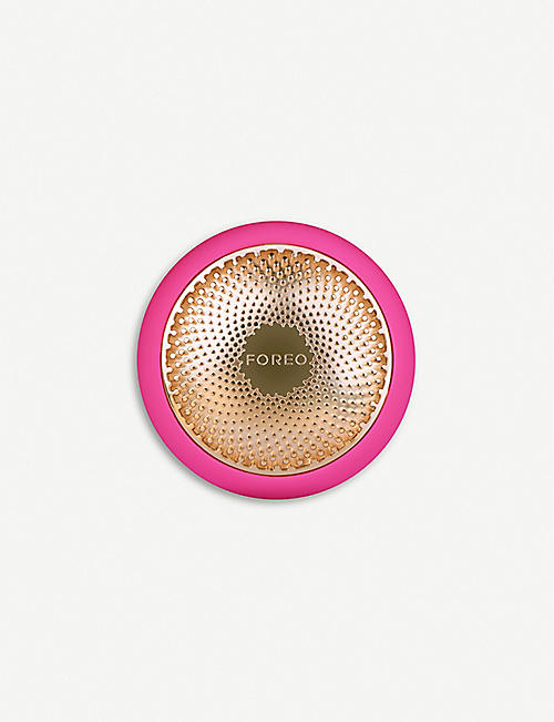 FOREO: UFO 2 smart mask treatment device