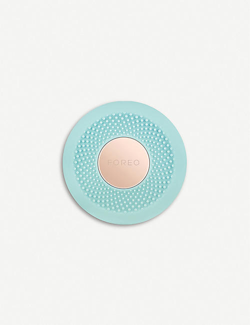 FOREO: UFO Mini 2 smart mask treatment device