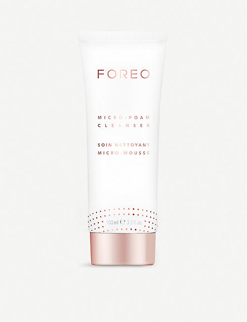 FOREO: Micro-Foam Cleanser 100ml