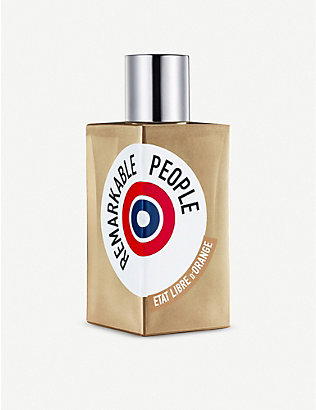 ETAT LIBRE D'ORANGE: Remarkable People eau de parfum 100ml