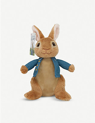 PETER RABBIT: Peter Rabbit plush toy