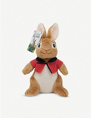 PETER RABBIT: Flopsy Bunny plush toy 24cm