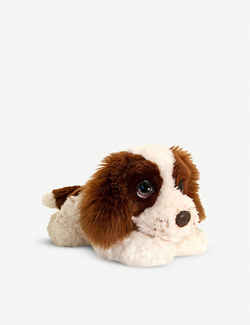 KEEL: Signature Cuddle Puppy Spaniel plush toy 32cm