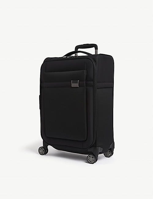 SAMSONITE: Airea spinner four-wheel suitcase 55cm