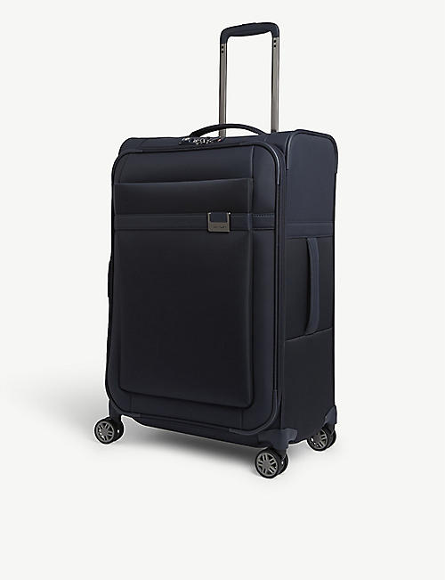 SAMSONITE: Airea spinner four-wheel suitcase 67cm