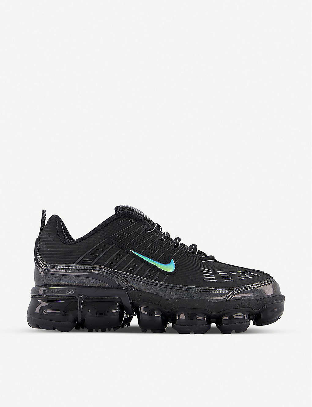 NIKE: Air Vapormax 360 stretch-knit trainers