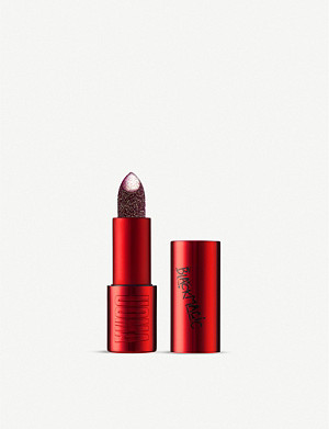 UOMA BEAUTY Black Magic Lipstick