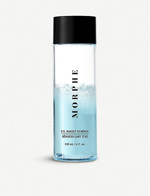 MORPHE: Eye Makeup Remover 120ml