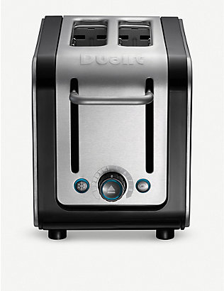 DUALIT: Architect two-slice toaster