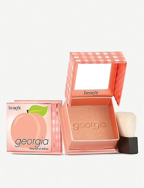 BENEFIT: Georgia blusher 8g
