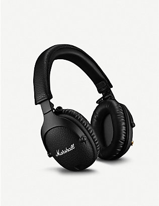 MARSHALL: Monitor Il A.N.C. Headphones