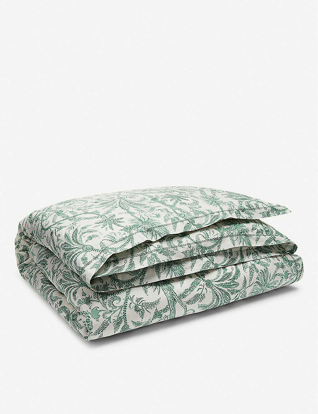 RALPH LAUREN HOME: Charleston cotton duvet cover