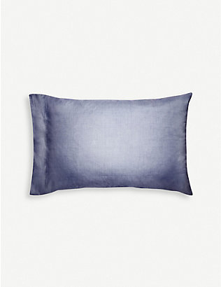 RALPH LAUREN HOME: Oxford set of two standard pillowcases