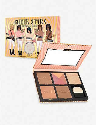BENEFIT: Cheek Stars Reunion Tour palette