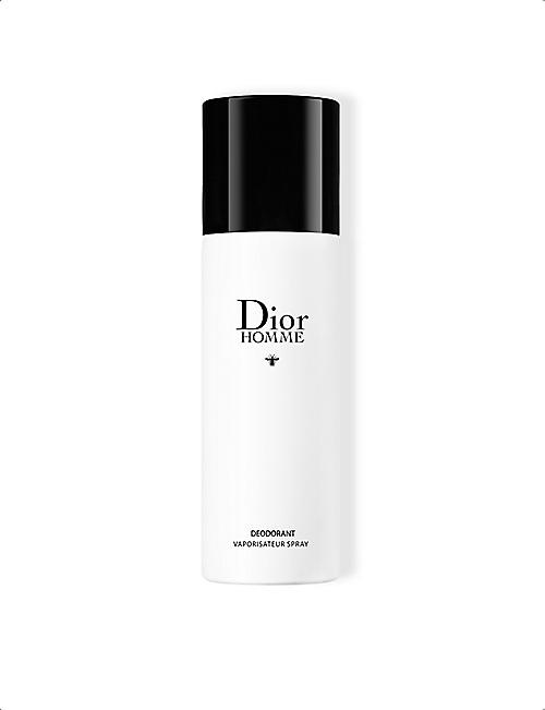 DIOR: Dior Homme Deodorant Spray 150ml
