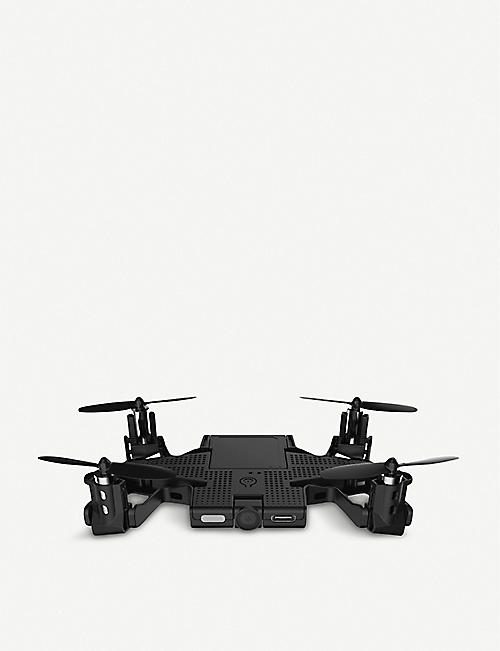 THE TECH BAR Selfly smartphone case drone