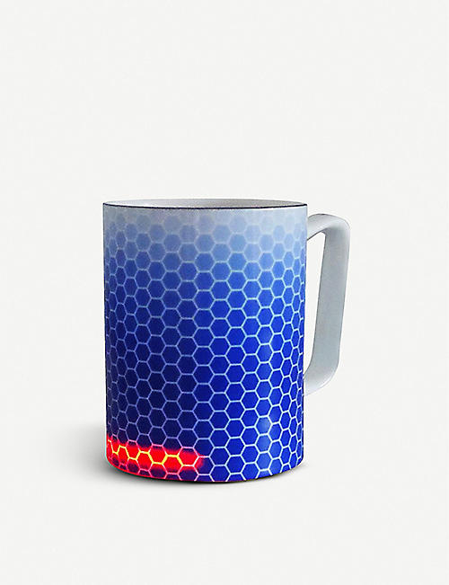 THE TECH BAR: GlowStone self-heating mug