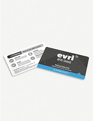 THE TECH BAR: oneadaptr Evri RFID Shield