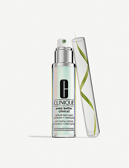 CLINIQUE Even Better Clinical Radical Dark Spot Corrector and Interrupter 50ml