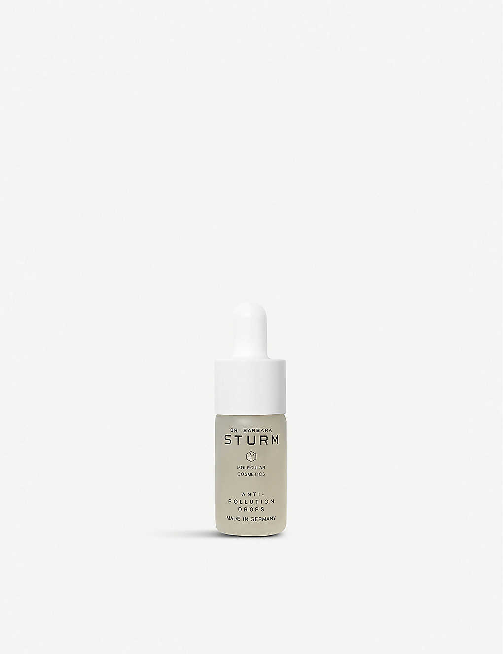 DR. BARBARA STURM: Mini Anti-pollution Drops 10ml