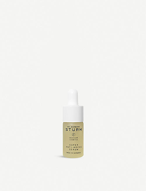 DR. BARBARA STURM Mini Super Anti-aging Serum 10ml