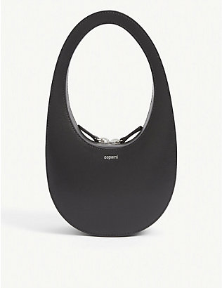 COPERNI: Swipe mini leather shoulder bag