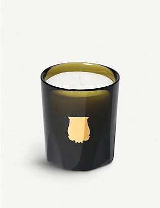 CIRE TRUDON: Odalisque scented candle 70g