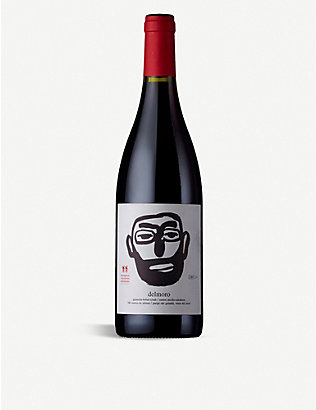 SPAIN: Delmoro 2017 La Comarcal red wine 750ml