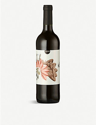SPAIN: Ja! By Tinedo 2017 red wine 750ml