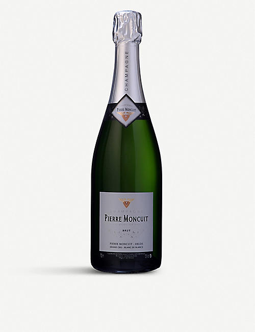 CHAMPAGNE: Pierre Moncuit Mesnil Grand Cru 750ml
